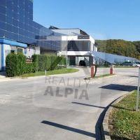 Skladovacie, Vlkanová, 1014 m², Novostavba