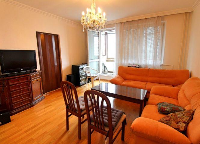 4 izbový byt - Bratislava-Karlova Ves - Fotografia 1