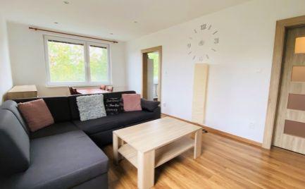 3 izbový byt na prenájom, 83 m2, Martin - Sever