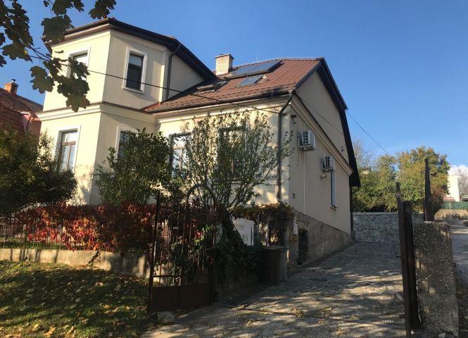 Rodinná vila - Zvolen - Fotografia 1