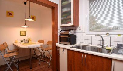REZERVOVANÉ-4 izbový byt na predaj, Šamorín, bez ďalších investícií