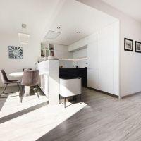 3 izbový byt, Bratislava-Petržalka, 69 m², Novostavba