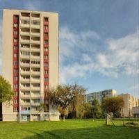 3 izbový byt, Košice-Nad jazerom, 66 m², Kompletná rekonštrukcia