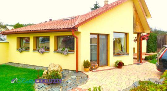 Po rekonštrukcii rodinný dom na predaj - Kalinovo