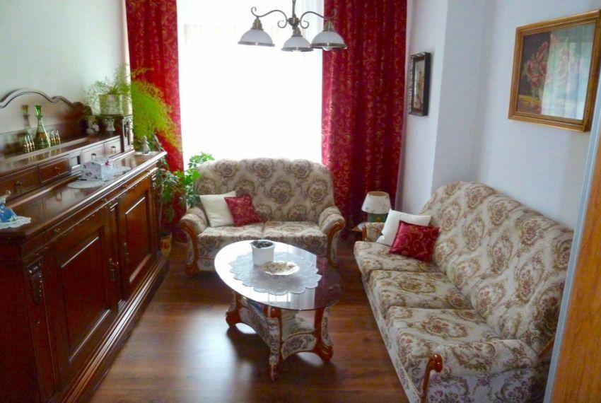 Predaj Rodinné domy Kalinovo-21
