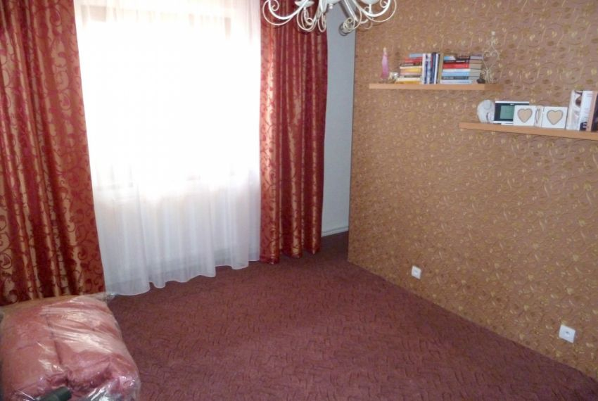 Predaj Rodinné domy Kalinovo-22