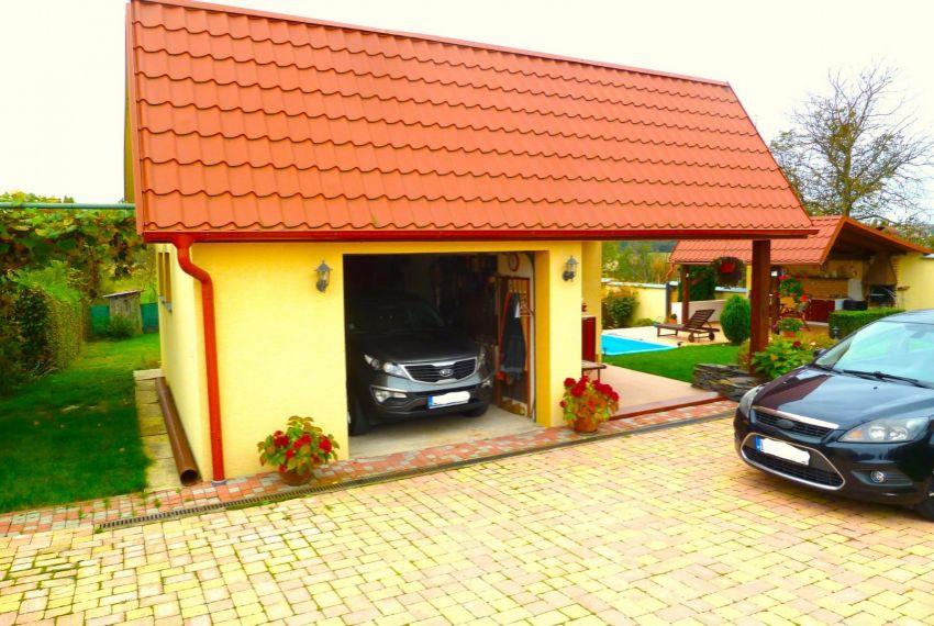 Predaj Rodinné domy Kalinovo-3
