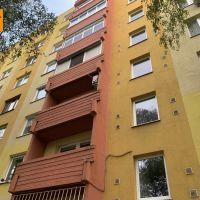 2 izbový byt, Dunajská Streda, 66 m², Pôvodný stav