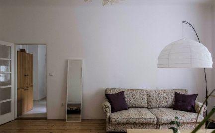 Prenájom útulný 1 izbový, zariadený byt Staré mesto - BA EXPISREAL