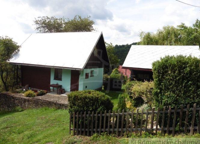 chata - Veľké Rovné - Fotografia 1
