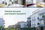4 izbový byt - Bratislava-Záhorská Bystrica - Fotografia 4