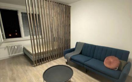 Prenájom 1 izbový, zariadený byt Bieloruská, Podunajské Biskupice- BA EXPISREAL