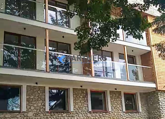 3 izbový byt - Vysoké Tatry - Fotografia 1