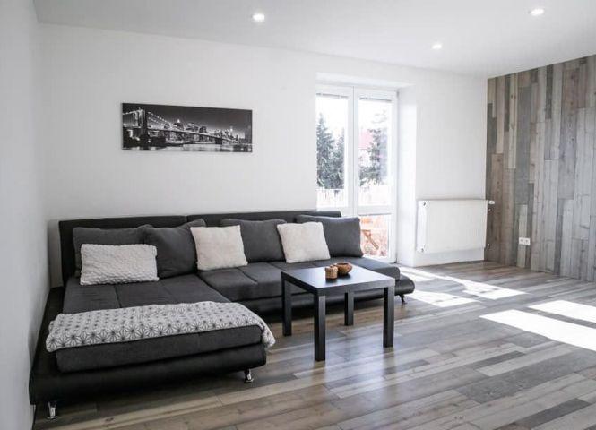 2 izbový byt - Košice-Juh - Fotografia 1