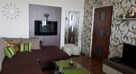 1,5 izbový byt Ždiarska, Kosice - Nad jazerom (145/20)