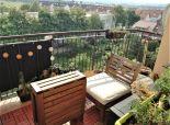 PREDAJ: 2-izb. byt v tehlovej novostavbe s krásnym výhľadom na zeleň a Karpaty, DNV, Opletalova ul.