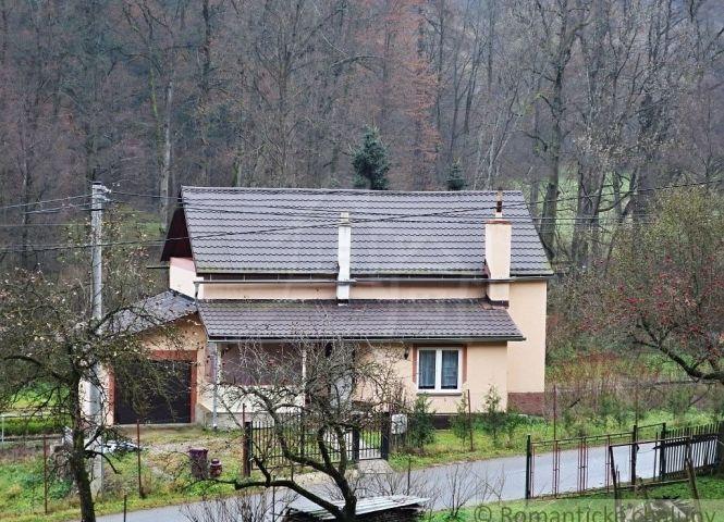 Rodinný dom - Dobšiná - Fotografia 1