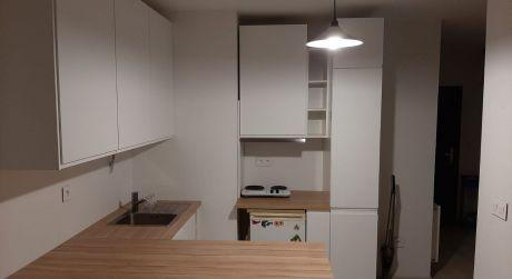 NA PRENÁJOM 2 izbový byt na začiatku Dúbravky pri kúpalisku Rosnička