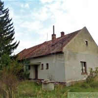 Rodinný dom, Opatovská Nová Ves, 95 m², Pôvodný stav