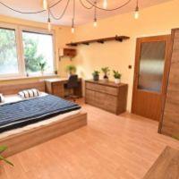 1 izbový byt, Piešťany, 38 m², Pôvodný stav
