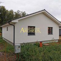 Rodinný dom, Vráble, 737 m², Vo výstavbe