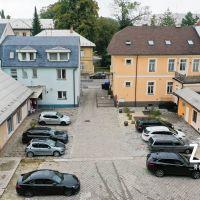 Kancelárie, Trenčín, 123 m², Kompletná rekonštrukcia