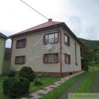 Rodinný dom, Kokava nad Rimavicou, 200 m², Čiastočná rekonštrukcia