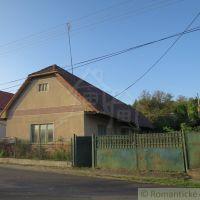Chata, Hrnčiarska Ves, 120 m², Čiastočná rekonštrukcia