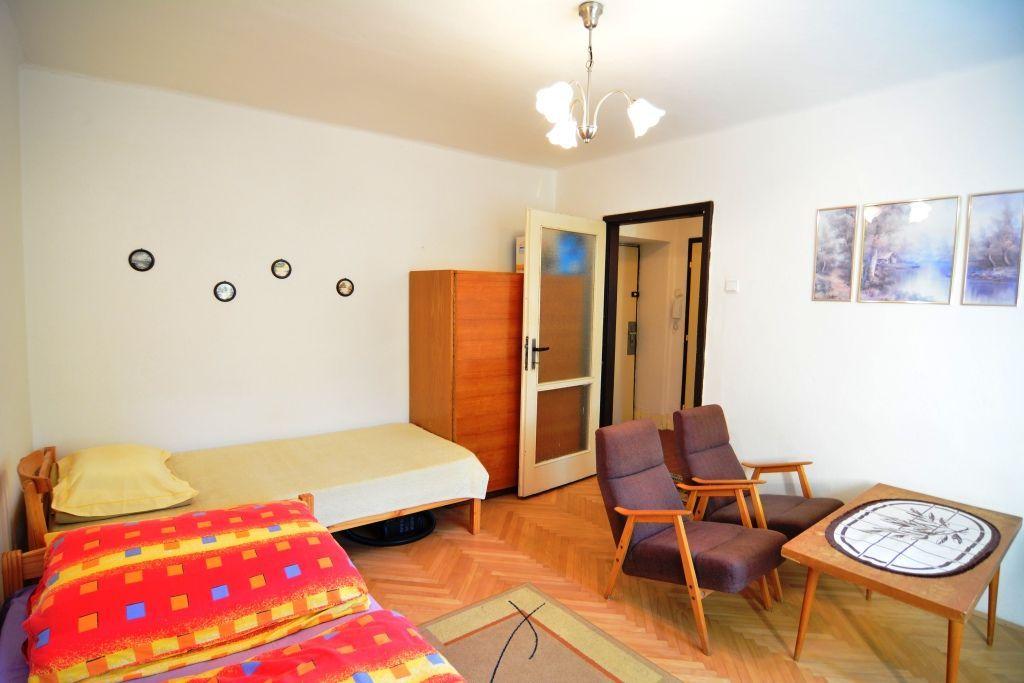 PREDANÉ,  izbový byt Košice - centrum - 1