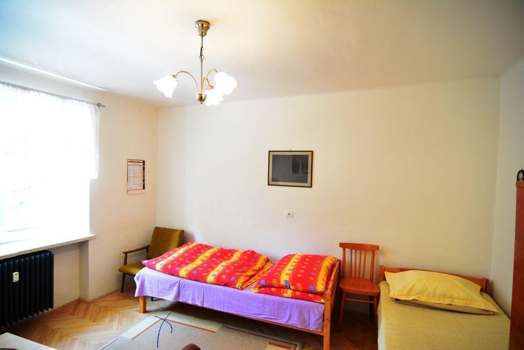 PREDANÉ,  izbový byt Košice - centrum - 2