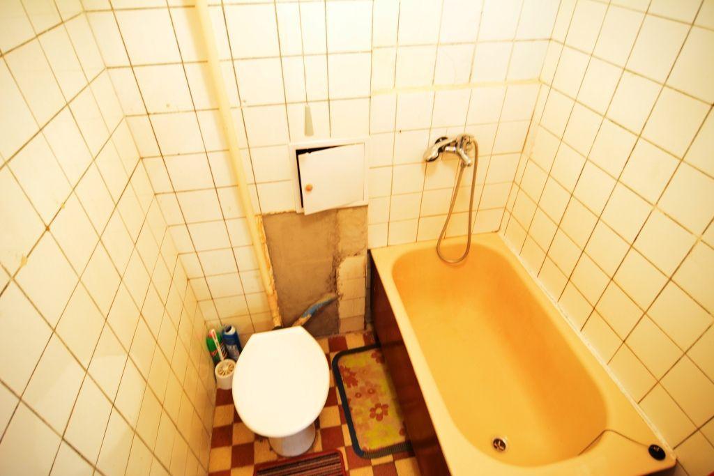 PREDANÉ,  izbový byt Košice - centrum - 5