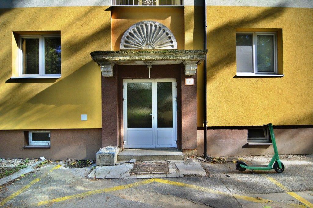 PREDANÉ,  izbový byt Košice - centrum - 8