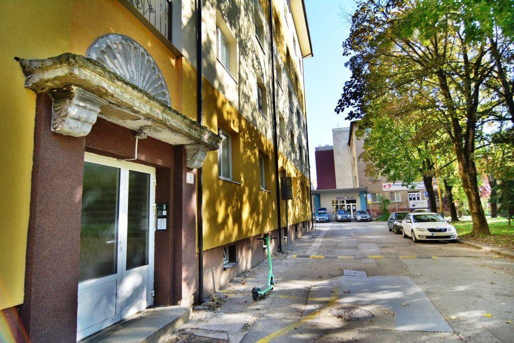 PREDANÉ,  izbový byt Košice - centrum - 9