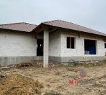 Novostavba Rodinný dom Horné Štitáre D3
