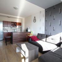 2 izbový byt, Malacky, 43.49 m², Novostavba