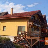 Chata, Bobrovník, 120 m², Novostavba