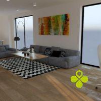 3 izbový byt, Bojnice, 127 m², Novostavba