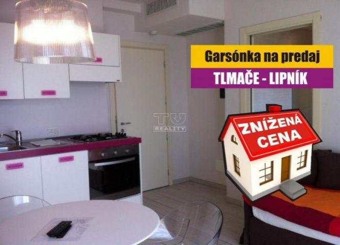 Garsónka - Tlmače - Fotografia 1
