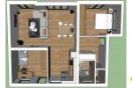 3 izbový byt - Bojnice - Fotografia 17
