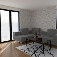 2 izbový byt, Bojnice, 64 m², Novostavba