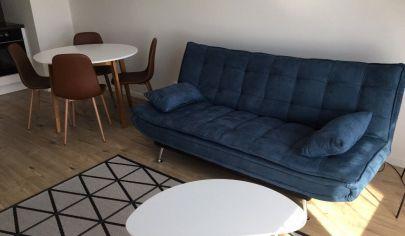 Na predaj 2. izbový byt Petržalka, Fialová.