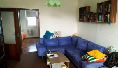 Na predaj 4. izbový byt Podunajské Biskupice, Dudvážska.