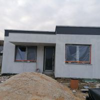Rodinný dom, Nové Mesto nad Váhom, 90 m², Novostavba