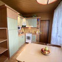 4 izbový byt, Senica, 84 m², Pôvodný stav