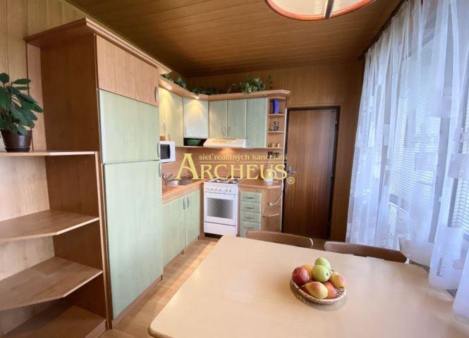 4 izbový byt - Senica - Fotografia 1