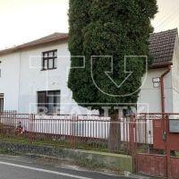 Rodinný dom, Trenčín, 670 m², Pôvodný stav