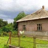 Rodinný dom, Veľká nad Ipľom, 100 m², Pôvodný stav