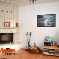 Rodinný dom, Vyhne, 150 m², Čiastočná rekonštrukcia