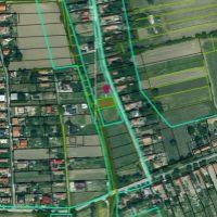 Pre rodinné domy, Hruboňovo, 624 m²