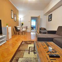 2 izbový byt, Košice-Staré Mesto, 74 m², Kompletná rekonštrukcia